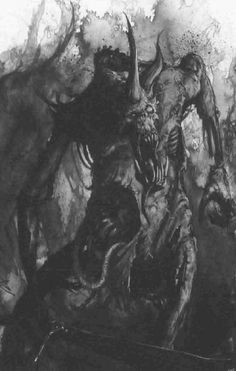 Tactical review of Plaguebearers of Nurgle from the 2013 Deamons Codex