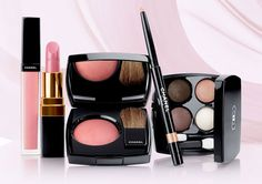 Chanel Fleur de Lotus Limited Edition Collection
