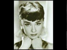 Audrey Hepburn- La vie en rose