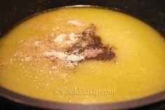 """""""ΤΟ"""" τσουρέκι! ⋆ Cook Eat Up!"""