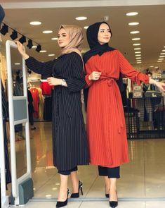 Dresses Cocktail Dresses Off Shoulder – Hijab Fashion 2020 Edgy Summer Fashion, Modern Hijab Fashion, Summer Fashion Outfits, Summer Outfits Women, Muslim Fashion, Modest Fashion, Fashion Dresses, Hijab Outfit, Modele Hijab