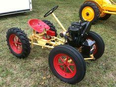 our garden tractors rare garden tractors