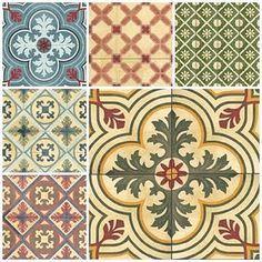 mosaicos calcareos - Buscar con Google