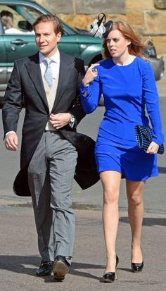 Princess Beatrice, June 22, 2013 | The Royal Hats Blog