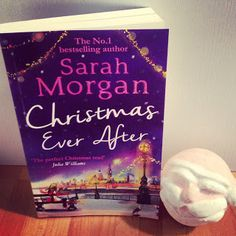 NEW REVIEW - Christmas Ever After by Sarah Morgan - http://skysbookcorner.blogspot.co.uk/2015/12/christmas-ever-after-by-sarah-morgan.html #SkysChristmasCorner