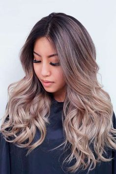 Long Haircuts with Layers for Every Type of Texture ★ See more: http://glaminati.com/fun-long-haircuts-for-long-layered-hair/