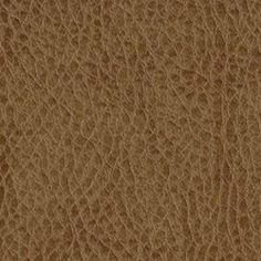 Texas 6010 Buckskin Brown Solid Vinyl Fabric - Fabric By The Yard
