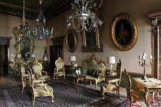 venice italy interiors - Google Search