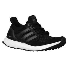 Women\u0027s Shoes 2016 Black Friday Offers - adidas Ultra Boost - Running Shoes  - Black Black