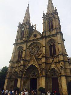 最爱建筑--教堂