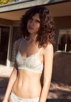 50ee51fdc97ac7 74 Best Lounge Bralettes images