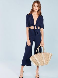 Talitha two piece navy 1 clp