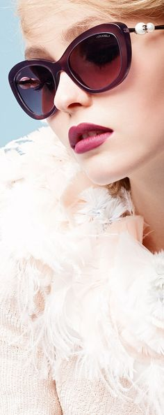 2356cb4136 Lily-Rose Depp photographed by Karl Lagerfeld for Chanel autumn/winter 2015  campaign