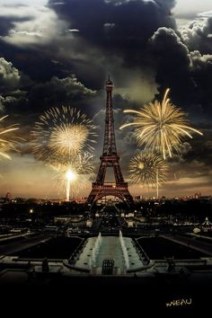 Paris by night... Sighing now.....