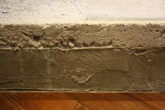 Concrete shower by irene fino arch