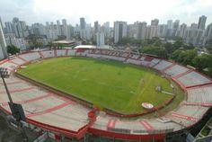 Estádio dos Aflitos - Recife