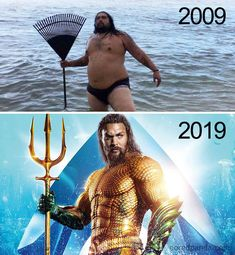 35 Funniest Memes That Mock The '10 Year Challenge'