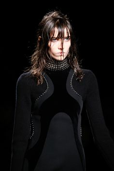 Alexander Wang - Fall 2015 Ready-to-Wear - Look 11 of 86