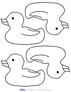 rubber duck bathtub clip art free | Cute Yellow Rubber Ducky ...