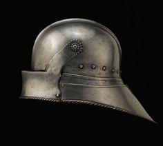 Visored Sallet, c. 1490-1500 Germany, 16th Century