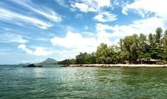 5 hidden Thai Islands you'll want to keep all to yourself