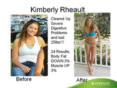 herbalife before and after Herbalife Products produce AMAZING RESULTS,  please check it out:   http://doherty.herbalhub.com/ or call TOLL FREE 877-573-8340.  Start today and get your FREE Wellness Evaluation!