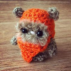 MyLittleCuteAmis - Amigurumi and crochet blog with free patterns