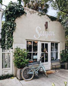 Sugar Bake Shop, Charleston, SC via HeyDavina