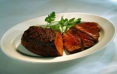 Trennkost-Tabelle: Eiweiß-Gruppe - Große Trennkost-Tabelle zum Ausdrucken - Aufgrund ihres hohen Eiweißgehalts gehören diese Lebensmittel laut Trennkost-Tabelle zur Eiweißgruppe: Fleisch / Wurst alle Fleisch- und Wurstprodukte, die gegart sind Fisch alle frischen und geräucherten Fische...