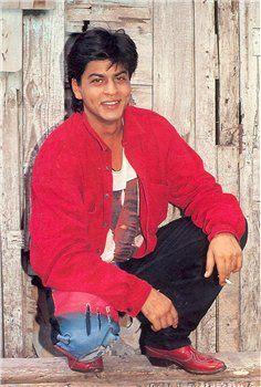 SRK. Shah Rukh Khan   Shahrukh Khan   Pinterest   Shahrukh ... Baazigar Shahrukh Khan