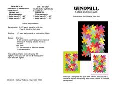 variation on the Square Dance pattern.  interesting - no waste square