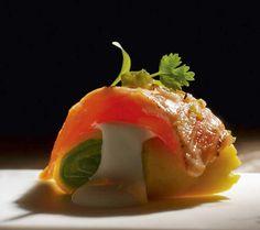 Pakta restaurante ofrece fusión de comida peruana y nikkei