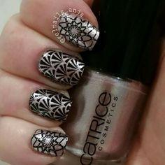Nail art Nail Art, Nails, Painting, Beauty, Beleza, Ongles, Painting Art, Nail Arts, Nail