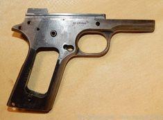 WWI Combat ID'd Colt Model 1911 Pistol : Curios & Relics at GunBroker.com