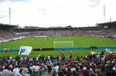 Stade - Jacques - Chaban - Delmas Bordeaux
