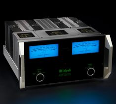 Amplifier: The Best Way to Experience World-Class Audio Stereo System at Home Stereo Amplifier, World Class, High End Audio, Audio Equipment, Audiophile, Good Things, Image Search, Music, Hair