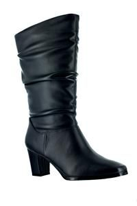 Women's Easy Street Softie - Black