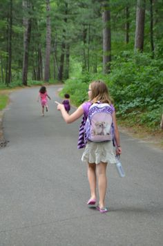 Homesick at Summer Camp: A Tale of Resilience by Carrie Goldman, 7-29-13
