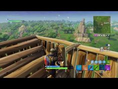 Fornite battle royal going for tier 70 live PlayStation:GTA5-_MxDz