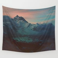 Buy Garden Wall Tapestry by Daniel Montero. Worldwide shipping available at Society6.com. Just one of millions of high quality products available.