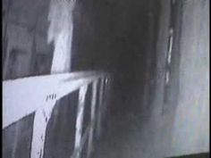 Famous ghost video (hooded figure runs away from camera)