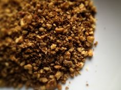 a healthy walnut taco meat recipe from inphyusion.com