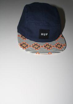 HUF Hat || AcquireGarms.com