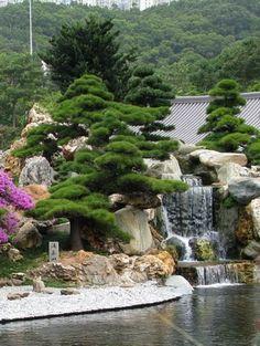Nan Lian Garden is one of Hong Kong's most magnificent places of interest | 25 Hong Kong Travel Tips