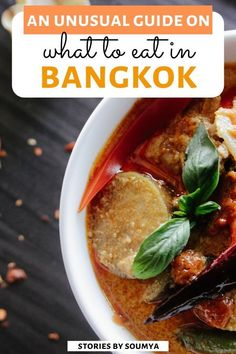 Wondering what to eat in Bangkok? Try this exclusive foodie guide to Bangkok with the best of both Thai food and ethnic food options. And of course, a list of the best restaurants in Bangkok. Thailand Travel Tips, Bangkok Travel, Asia Travel, Bangkok Thailand, Laos Travel, Croatia Travel, Nightlife Travel, Beach Travel, Travel Abroad