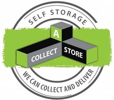 Self Storage, Store, Collection, Tent, Shop Local, Larger, Business, Storage