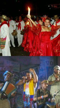 Educación y Pedagogía - enseñanza aprendizaje y formación en Cartagena Co.: Cumbia o Vallenato