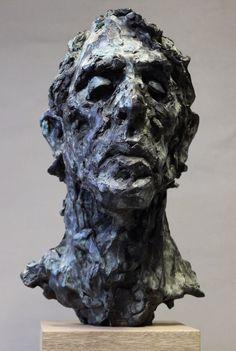 Sculpture by Alan McGowan 2014. alanmcgowan.com