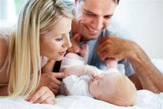 La importancia de quererse tras el parto