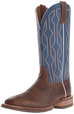 Ariat Men's Live Wire Western Cowboy Boot * To view further for this item, visit the image link.